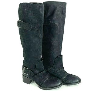 Vera Wang Lavender Label Knee High Boots 5.5